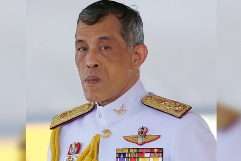 new-king-of-thailand